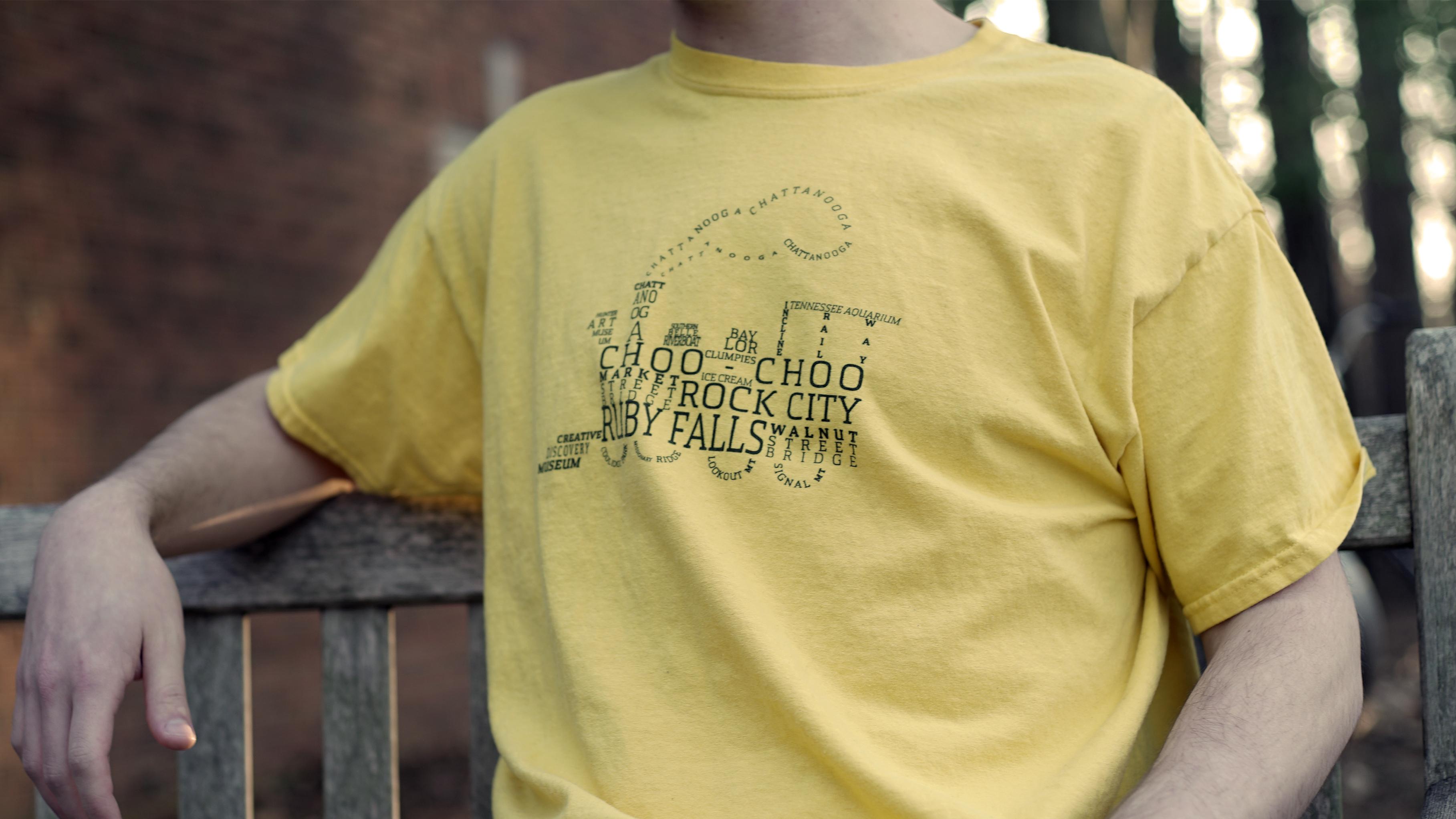 Chatt T-shirt